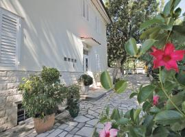 Villa Martinis, apartment in Split
