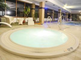 Hotel Mir-Jan SPA – hotel w mieście Lądek-Zdrój