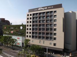 ドーミーインPREMIUM博多・キャナルシティ前、福岡市にある博多駅の周辺ホテル