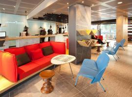 Appart'City Confort Genève Aéroport Vernier, hotel in Geneva