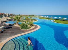 Astir Odysseus Kos Resort and Spa, family hotel in Tigaki