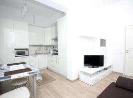 Real Home Apartments in Kiev Center, апартаменти у Києві