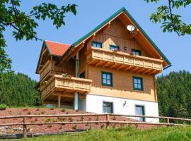 Ferienhaus Hochfelner, Hotel in der Nähe von: Abtei Seckau, Sankt Marein bei Knittelfeld