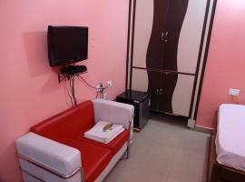 Hotel Viraat Inn, hotel in Gaya