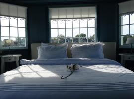 Heerlijck Slaapen op de Zaanse Schans, hotel in Zaandam