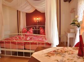 Pension Vier Napoleonslinden, Ferienwohnung in Bad Sulza