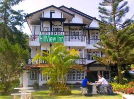 Hillview Inn Cameron Highlands, vacation rental in Cameron Highlands