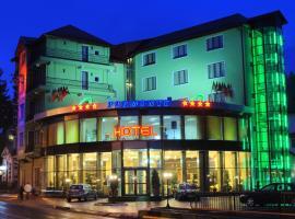 Hotel Piemonte, hotel din Predeal