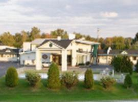Golden Circle Inn and Suites, hotel near Albany International Airport - ALB, Latham