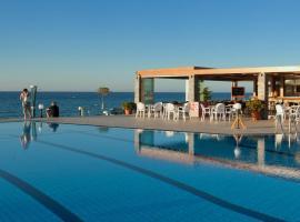 Ariadne Beach Hotel, hotel in Malia