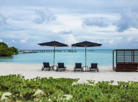 Nizuc Resort & Spa, resort in Cancún