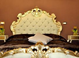 Hotel des Artistes, hotel near Catacombs of Saint Gaudioso, Naples