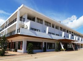 Coron Gateway Hotel & Suites, hotel near Kayangan Lake, Coron