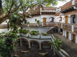 Hotel los Arcos, hotel en Taxco de Alarcón