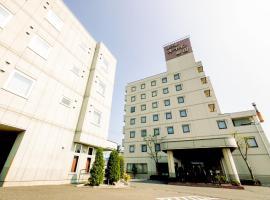 Hotel Route-Inn Shimada Yoshida Inter, hotel near Shizuoka Airport - FSZ,