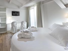 Rimini Suite Hotel, отель в Римини