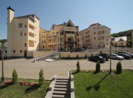 Multi Rest House, отель в Цахкадзоре