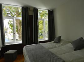 Apartment St-Anna, apartment in Bruges