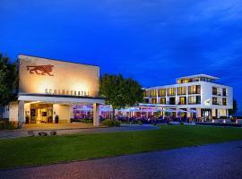 Schlosshotel Kassel, hotel near Kassel Calden Airport - KSF, Kassel