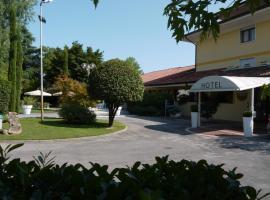 Hotel La Bulesca, hotell i Rubano