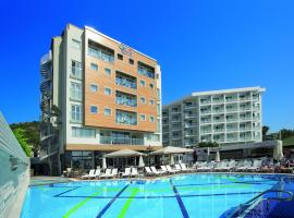 Cettia Beach Resort, отель в Мармарисе