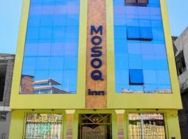 Mosoq Inn, B&B in Puno