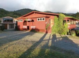 Hotel Bell Bird, hotel en Monteverde