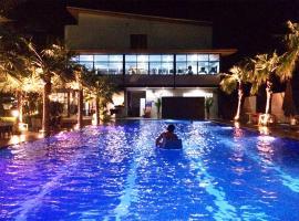 Ray Hotel Buriram, hotel in Buriram