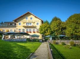 Hotel-Gasthof Maria Plain, Hotel in der Nähe von: Basilika Maria Plain, Bergheim
