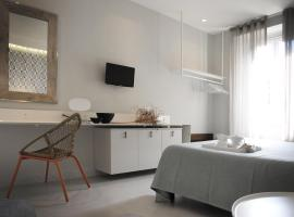 Ca' D'Andrean, hotel in Manarola