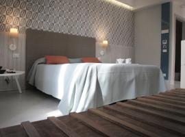 Ca' D'Andrean, hotel a Manarola