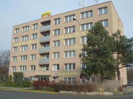 Hotel Milotel, hotel v destinaci Olomouc