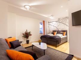 ApartDirect Solna, hotell i Solna