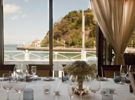 Gran Hotel del Sella, hotel in Ribadesella