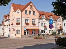 Hotel Für Dich, Hotel in der Nähe von: Fleesensee, Waren (Müritz)