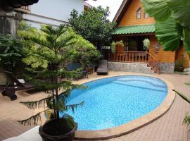 Bungalow Phuket, hotel near Phuket FantaSea, Kamala Beach