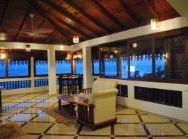 La Veranda Di Serena, hotel in Unawatuna