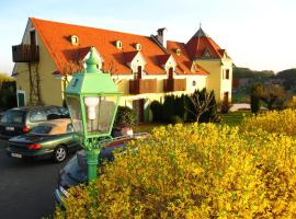 Das junge Römerstein - die kleine Perle an der Therme, Hotel in der Nähe von: Therme Loipersdorf, Loipersdorf bei Fürstenfeld