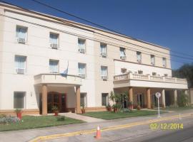Hotel del Centro, hotel en Aimogasta