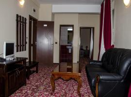 Rubis Hotel, hotel in Rudozem