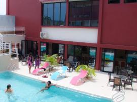Djibson Hotels, hotel in Cotonou