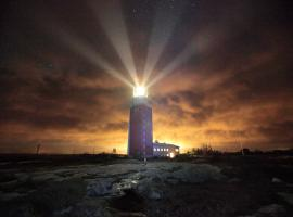 Kylmäpihlaja Lighthouse, hotelli kohteessa Rauma