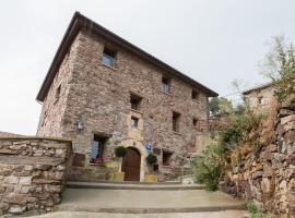 Posada Real La Almazuela, hotel near San Millán de Suso and San Millán de Yuso Monasteries, Montenegro de Cameros