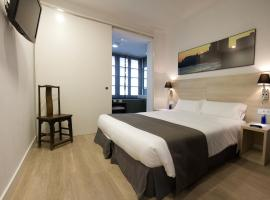 The 8 Boutique B&B, boutique hotel in Barcelona