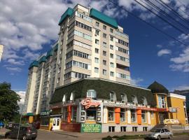 Апартаменты на Курской, апартаменты/квартира в Орле