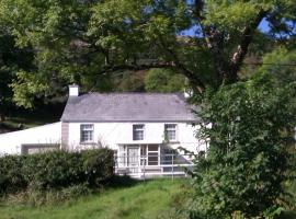 Bridge House, hotel near St Connells Cultural and Heritage Museum, Glenties