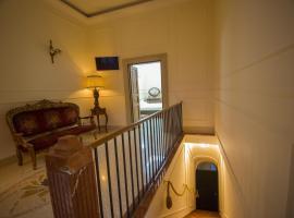 Palazzo Liguori, bed & breakfast a Cava de' Tirreni