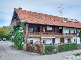 Landhaus Weidenhof, Hotel in Bad Griesbach im Rottal