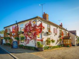 The King William IV Country Inn & Restaurant, hotel in Sedgeford