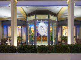 Hotel Florida Lerici, hotel a Lerici